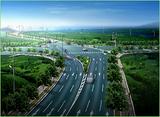 安寧市太平集鎮新區主幹道一期建設工程項目