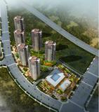 安寧市和平片區綜合市場及安置區建設項目