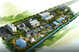 攀枝花紅格溫泉會展中心改擴建項目