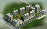 澄江縣2014-2015年商品限價房建設項目